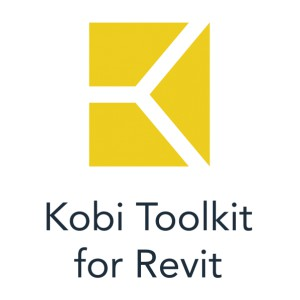 Kobi Toolkit for Revit - 1 utilisateur